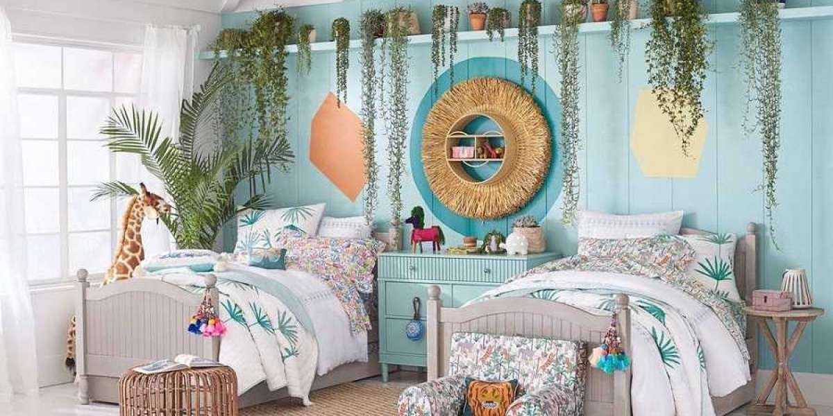 How to decorate room with simple things