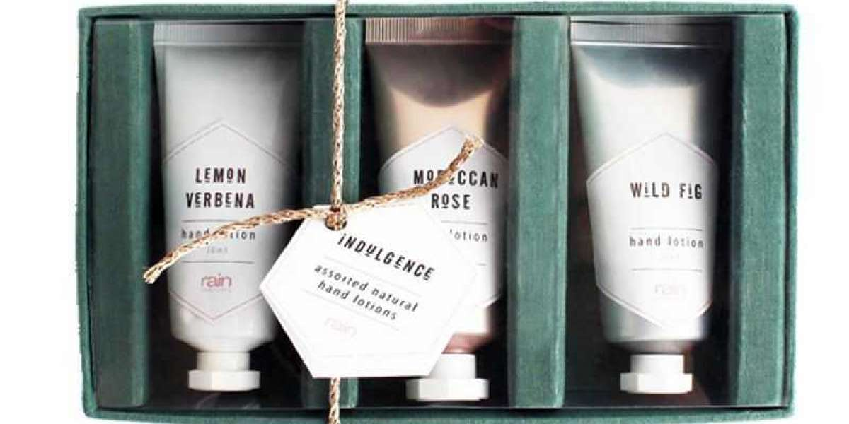 Designing The Cosmetic Packaging That Increases Sales Charts