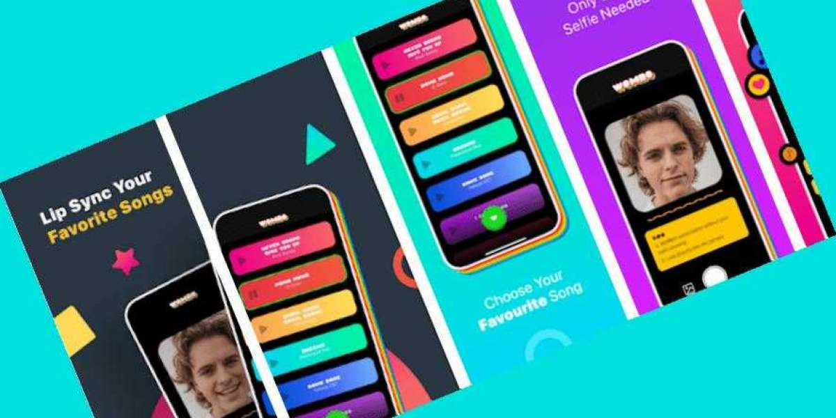 Wombo AI Mod Apk for Android latest version 2021