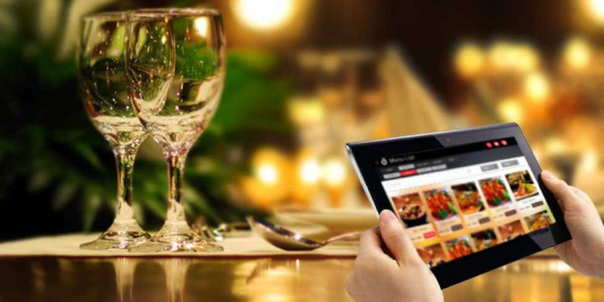 Why Choose Online Ordering Systems?