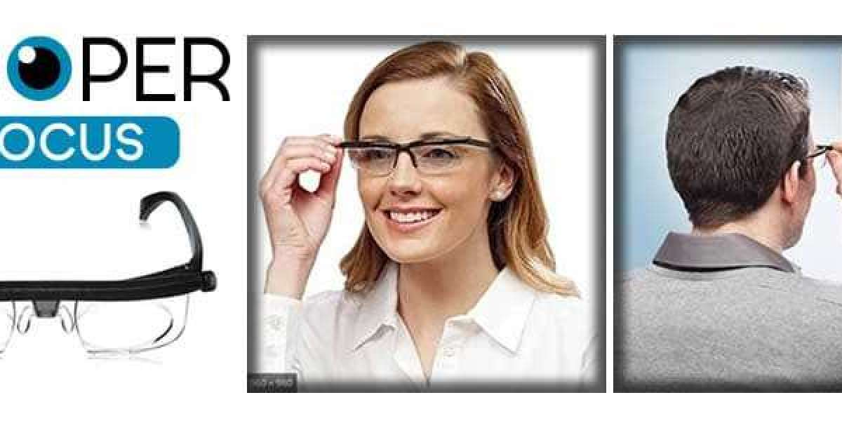 Proper Focus Adjustable Glasses Reviews And Price Exposed!!!