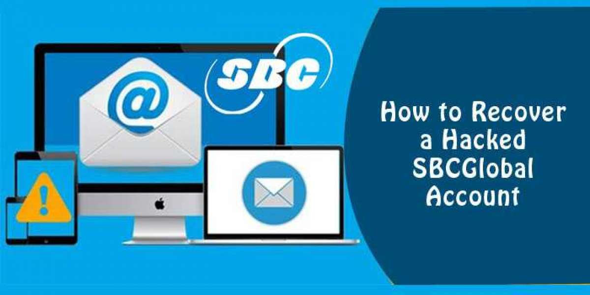 How to Recover a Hacked SBCGlobal Account?