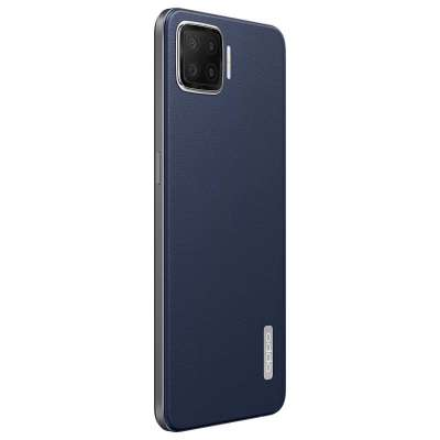 Shop Today Oppo F17 128GB (Navy Blue,6 GB RAM) on No Cost EMI Profile Picture