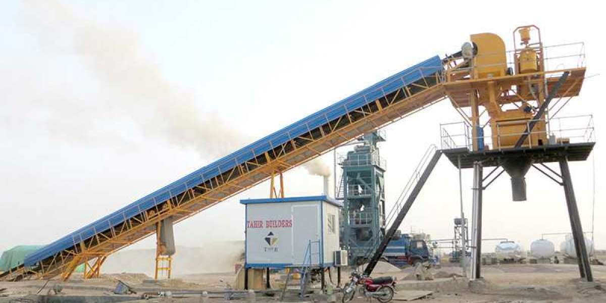The Most Up-to-date Concrete Plant Dust Collectors and Dust Suppression Considerations