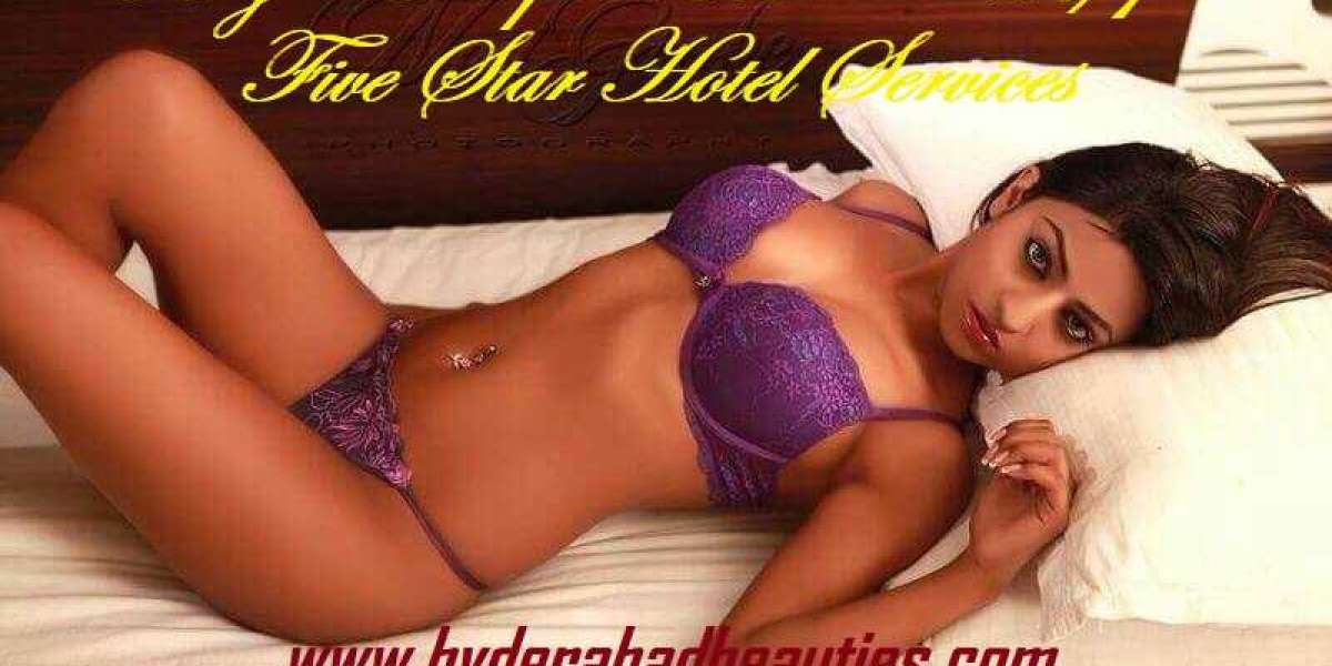 The most effective method to Pick the Right Hyderabad Call Girls