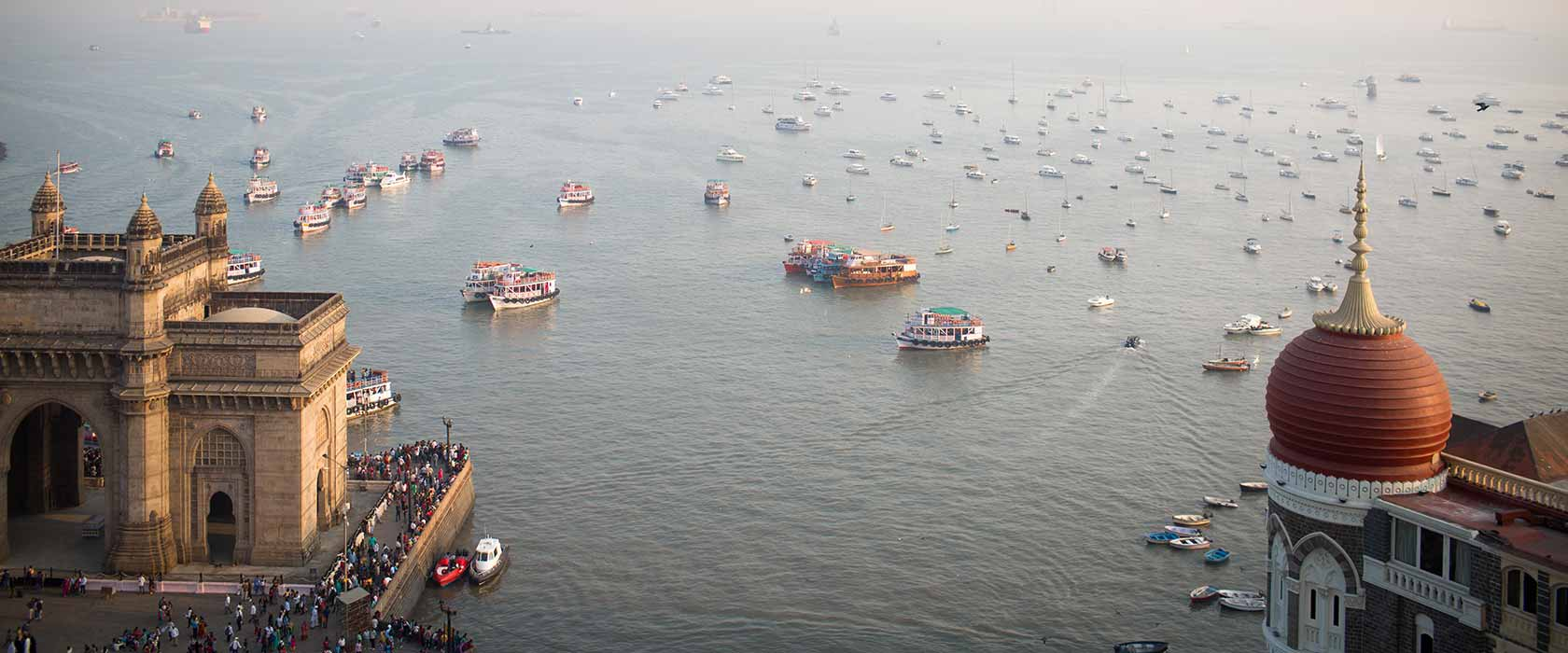 Mumbai and its nearby tourist places that will amaze you.