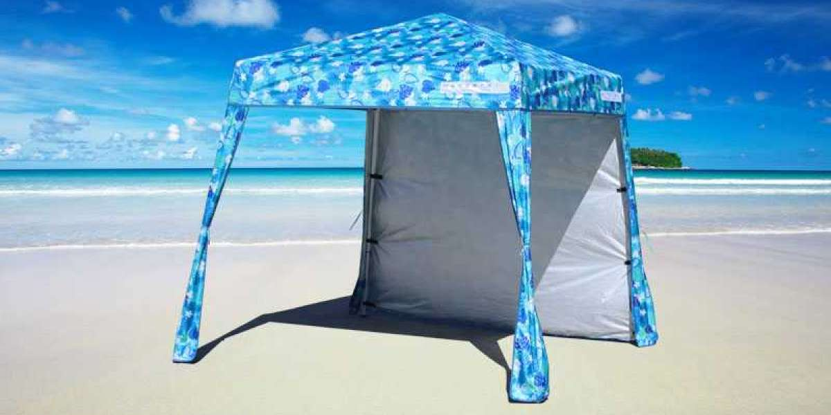 We Would Like to Tell Features of Aluminum Folding Tent