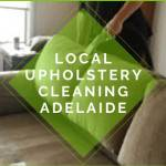 Squeaky Upholstery Cleaning Adelaide