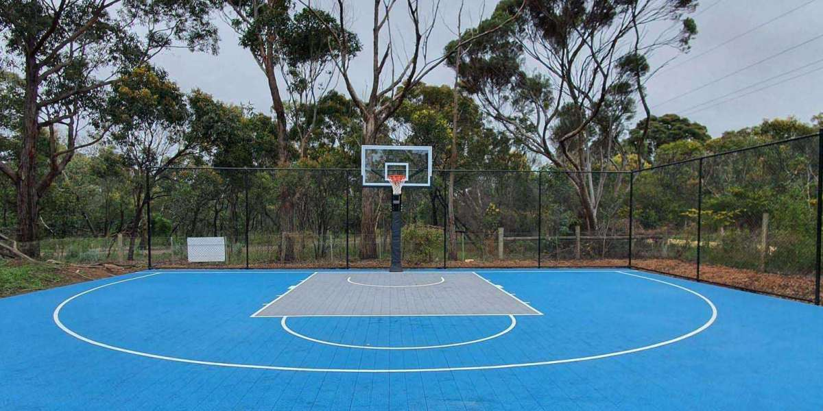 How to have the best Indoor Basketball Court Perth based?