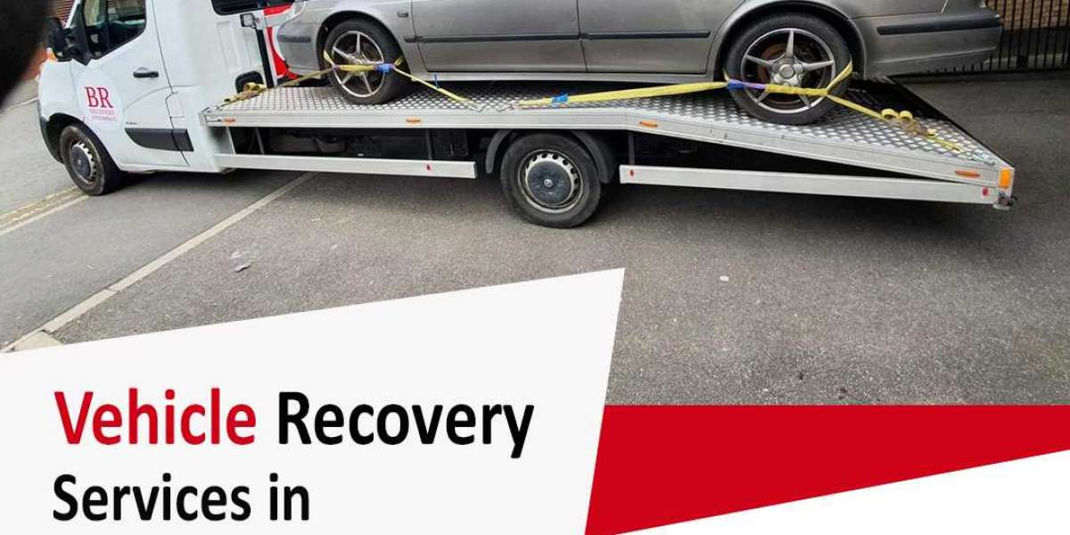 How To Choose A Good Company For Recovery Of Vehicle From Roads?