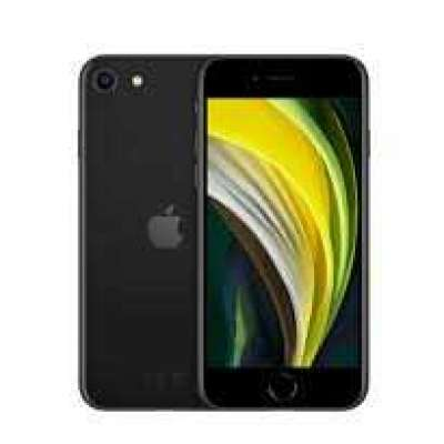 Shop Today Apple iPhone SE 64GB (Black ,) on No Cost EMI Profile Picture