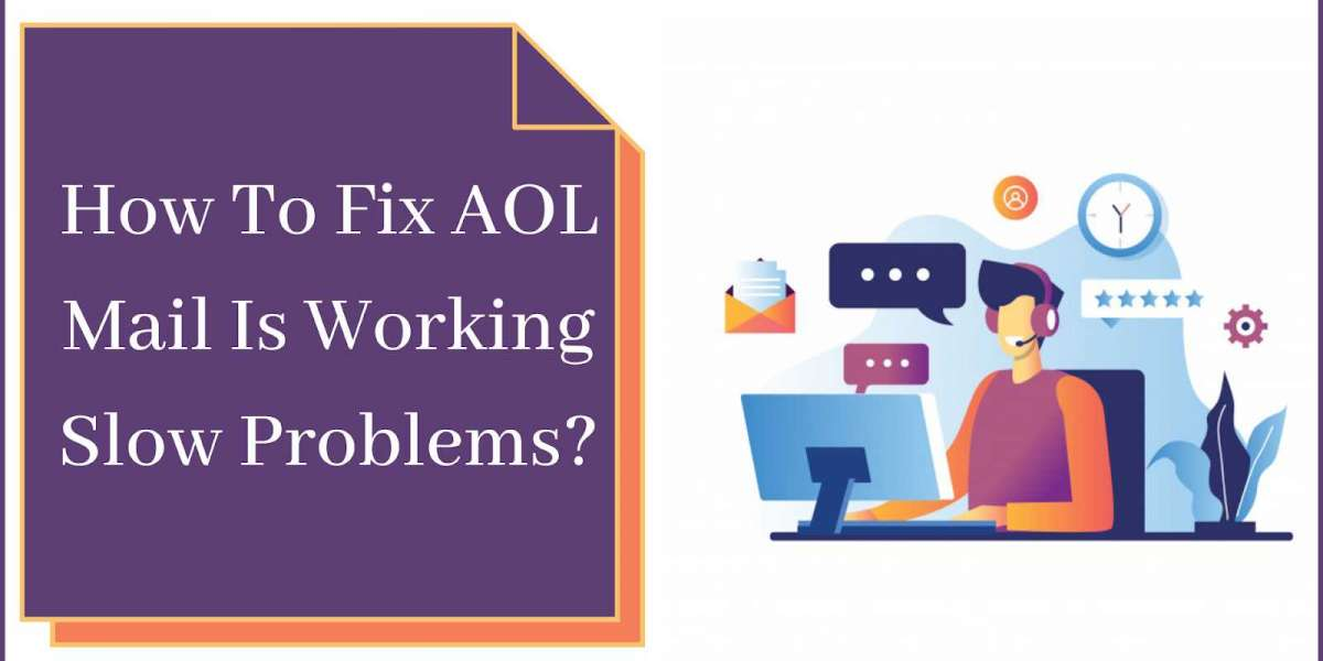 How To Fix AOL Mail Is Working Slow Problems? (Tips & Tricks)