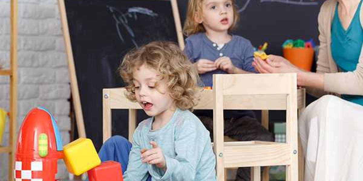 How to Find a Centre for Childcare Near Me