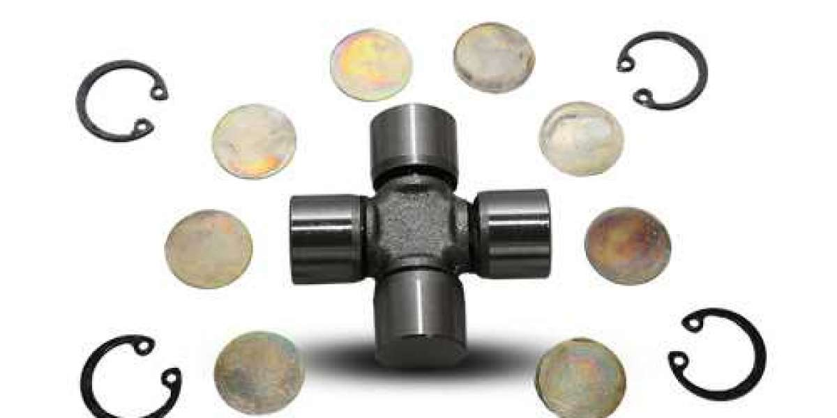 The Function Of The Universal Joint Manufacturer