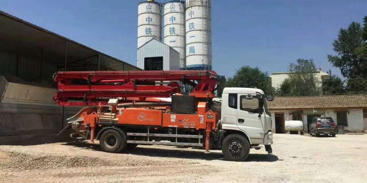 The Very Best Strategies For Insuring Your Concrete Boom Pump