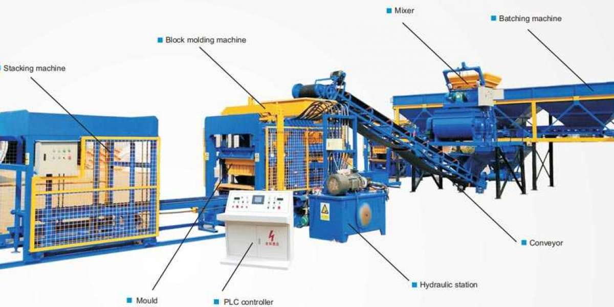 Guide On The Way To Get Right Brick And Block Making Machines On The Market