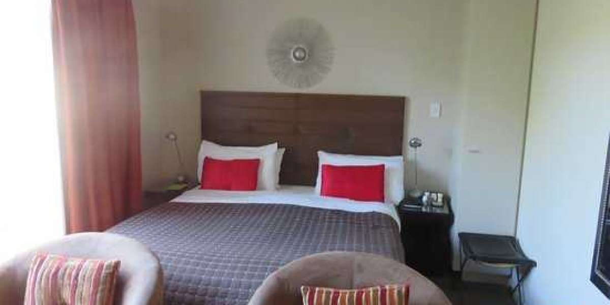Lavish style of stay with luxury accommodation in Christchurch