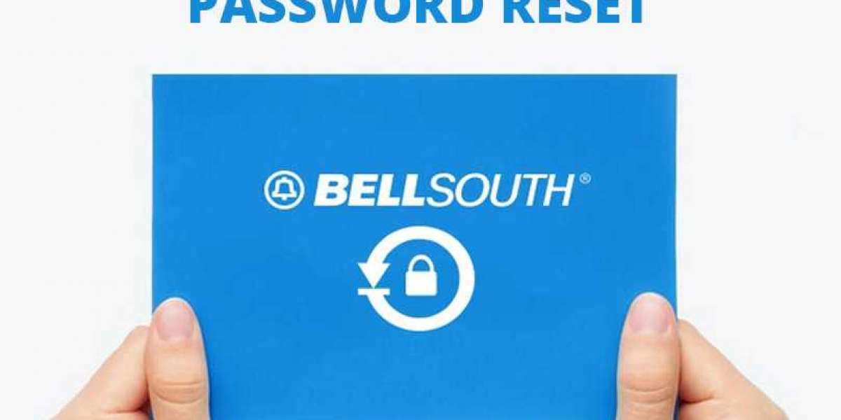 How can I Recover Bellsouth Email Password?