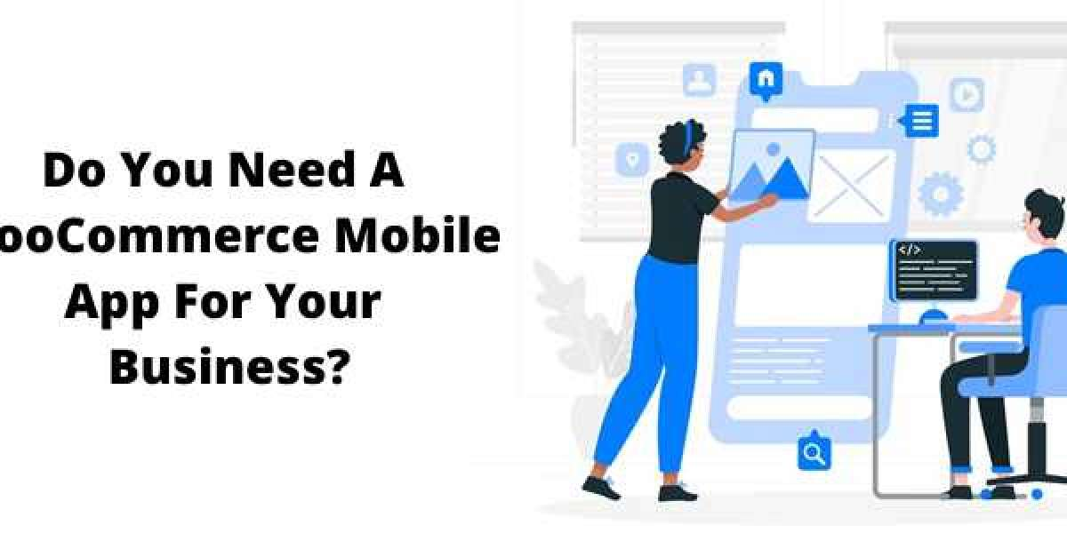 Do You Need A WooCommerce Mobile App For Your Business?