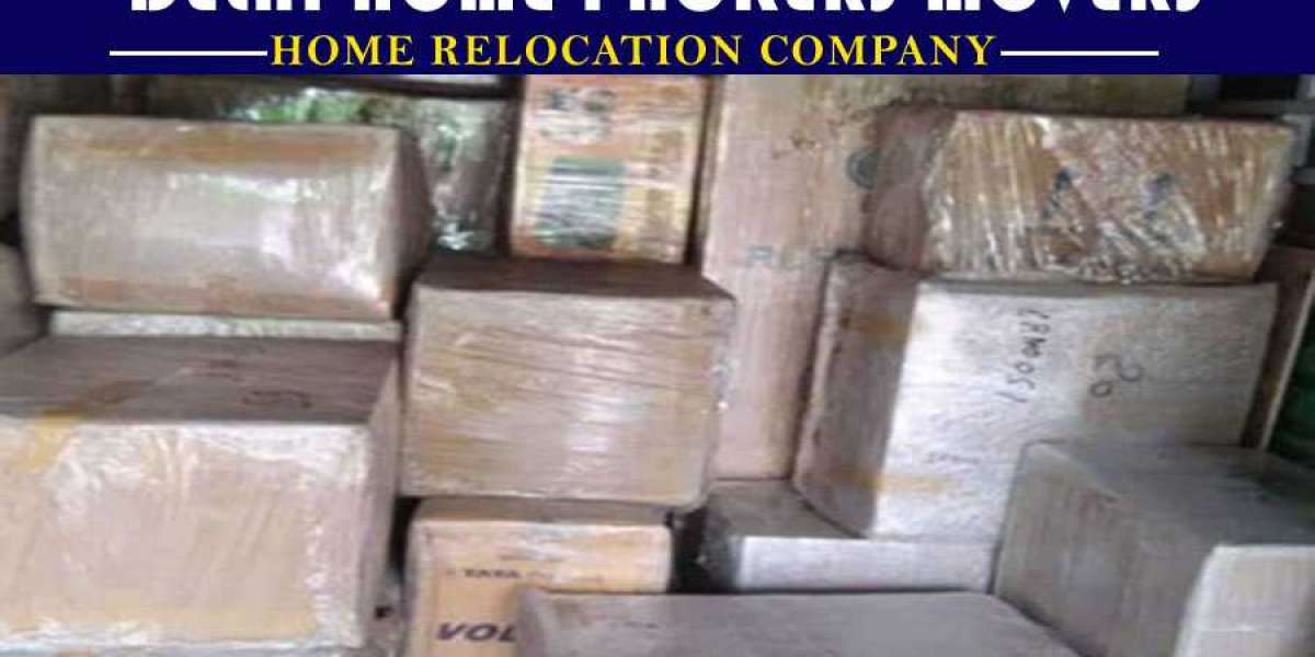 Delhi Home Packers Movers : Professional And Affordable Services Of Packers And Movers