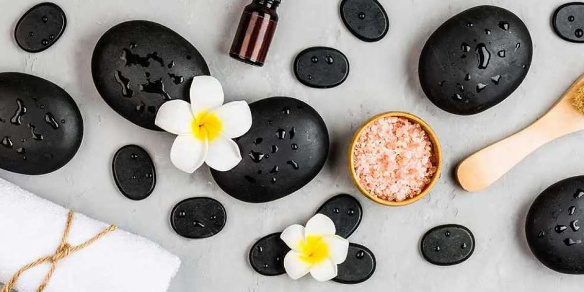 What Should You Expect During A Hot Stone Massage In Auckland?