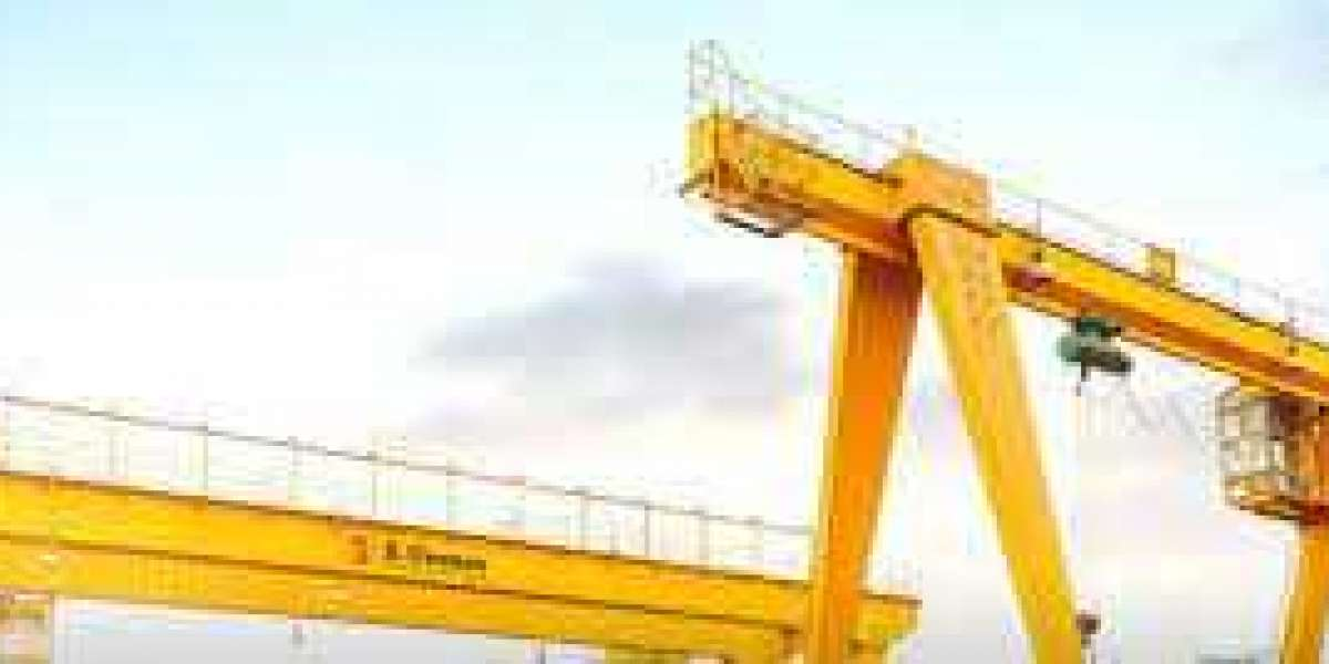 How Going By The Reputation Of The Crane Manufacturing Company Helps?