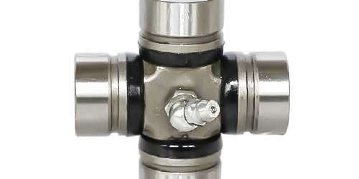 Application Of Precision Universal Joint