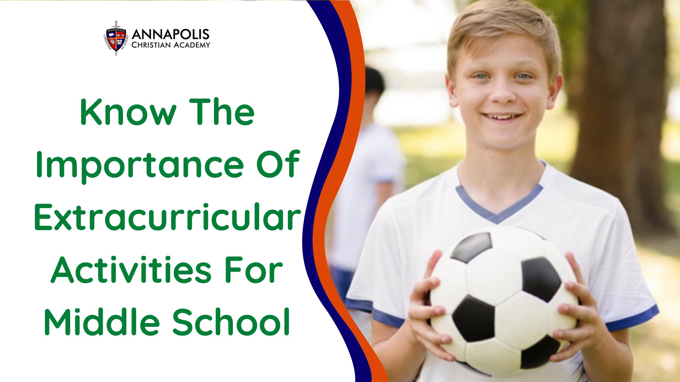 Extracurricular Activities Importance In Middle School