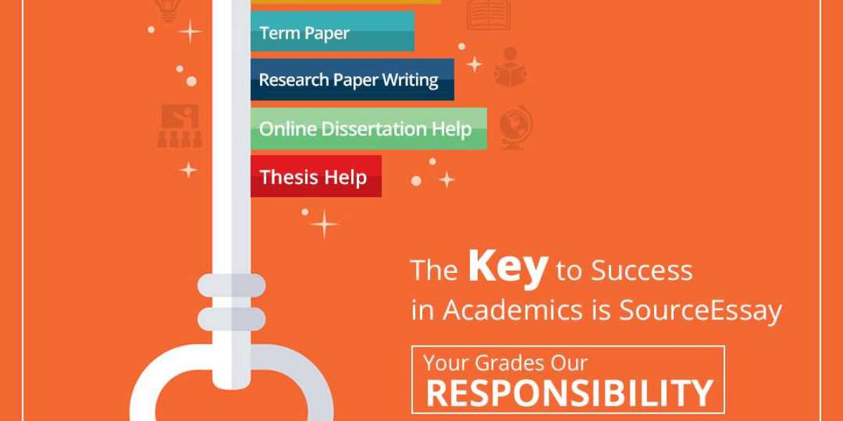 SourceEssay- Worlds No.1 Assignment Writing Service
