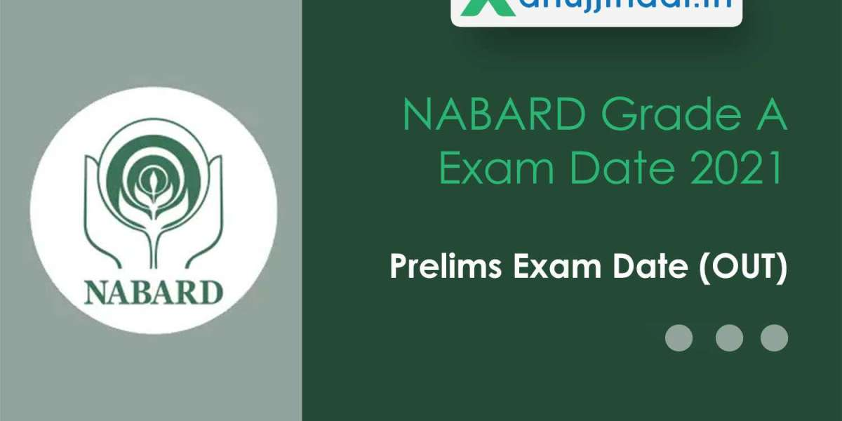 NABARD Prelims Exam: NABARD Assistant Manager Recruitment Preliminary Exam Date Declared
