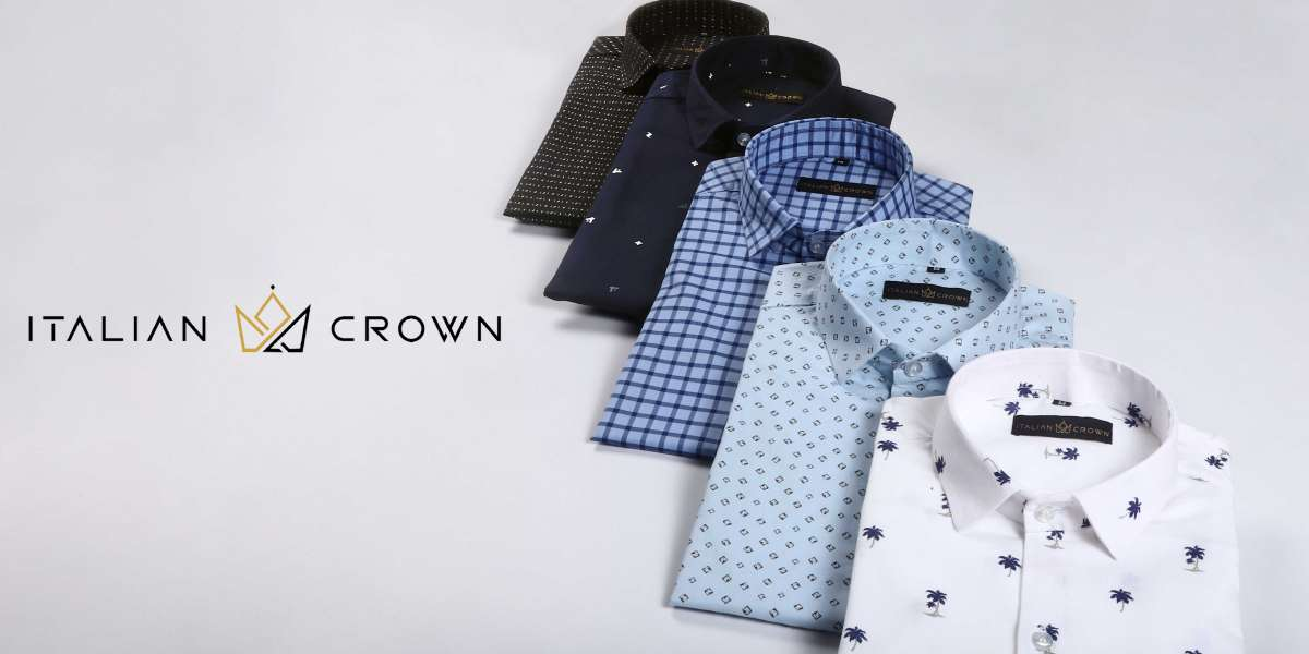 Buy Formal & Casual Shirts Low Price Collection | Italiancrown