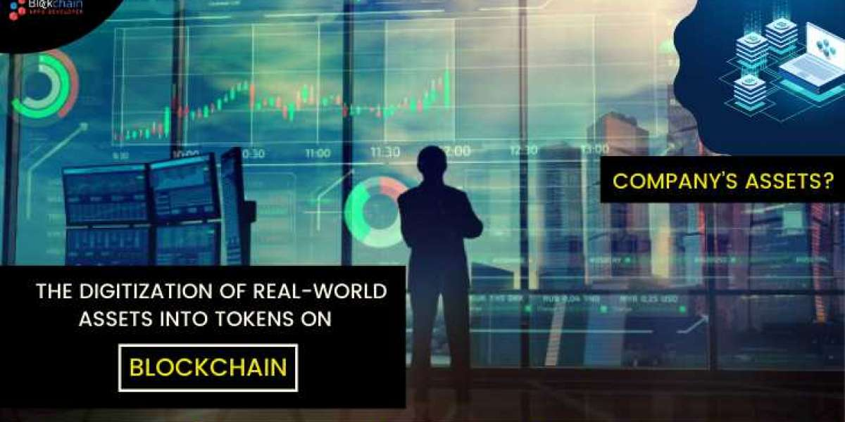 How to tokenize your company's assets via equity token offering?