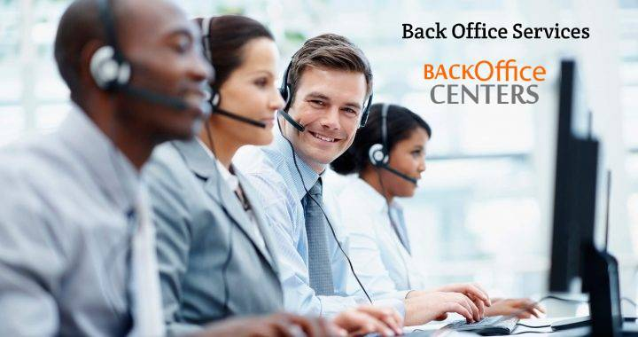 Back Office Support  — Manage Back Office IT Services Better by...