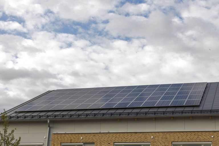 What You Need To Avoid The Myths About Commercial Solar Panels