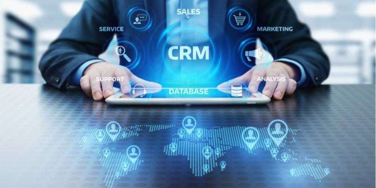 What Is A Travel CRM / Best Travel CRM