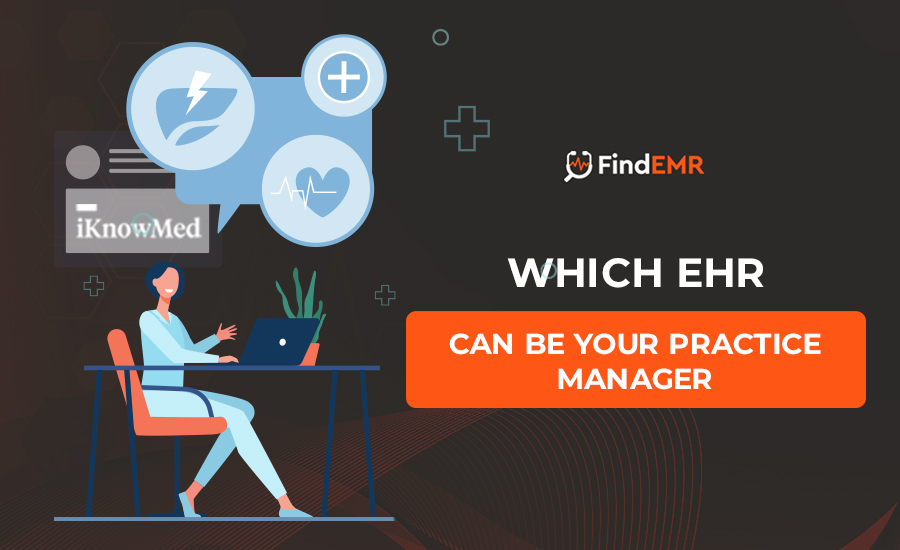 Best EHR to Manage Your Practice – Froodl