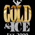 Gold And Ice
