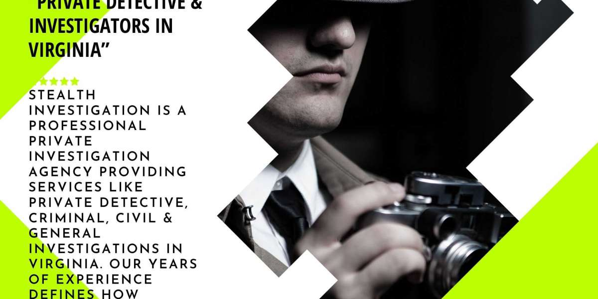 How To Hire A Private Detective