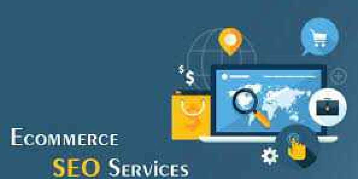4 Reasons To Get Ecommerce SEO Services