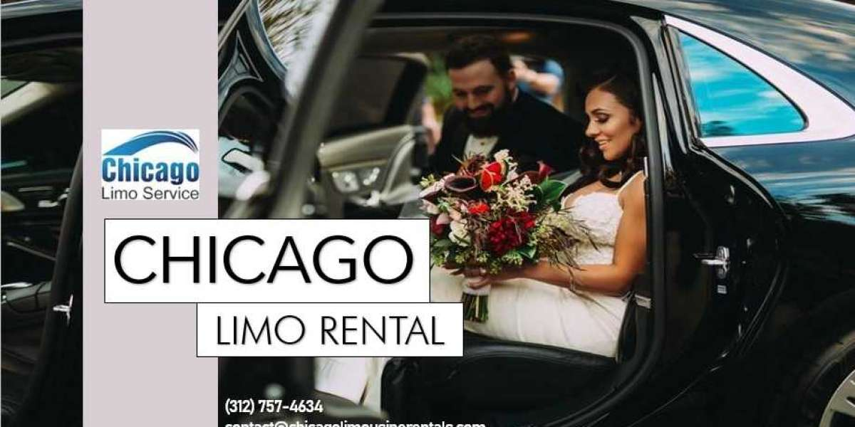Chicago Limo Service: Giving Special Treatment to Your Guests in Chicago