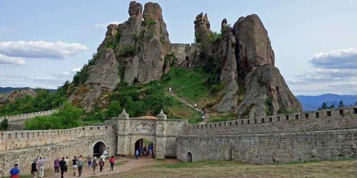 Top Most Places To Visit In Bulgaria