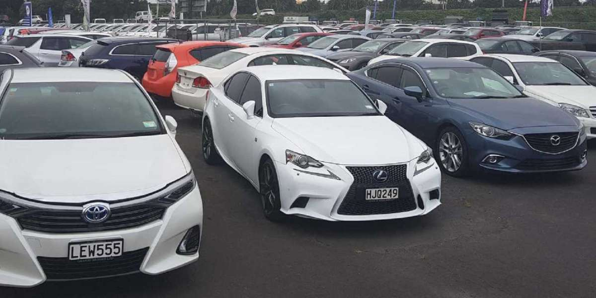 Used Cars Christchurch