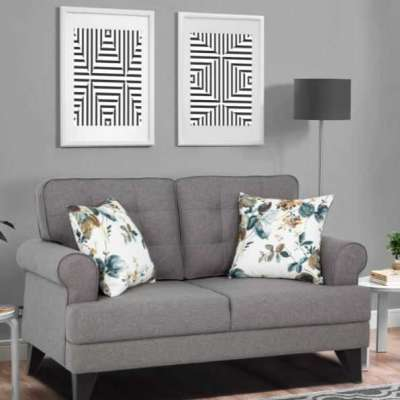 Product Offers: Buy a Branded Hometown Sofa Set with Bajaj EMI Card Profile Picture