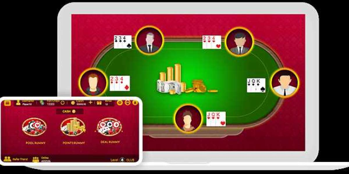 Top 10 Rummy Game Development Companies in India